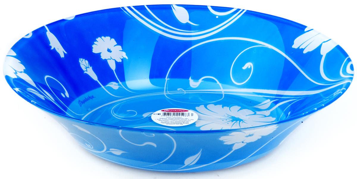Тарелка диаметр=20 см. модель - 228-016 - купить в Москве в интернет магазине Фабрика Желаний по низким ценам с доставкой по России!