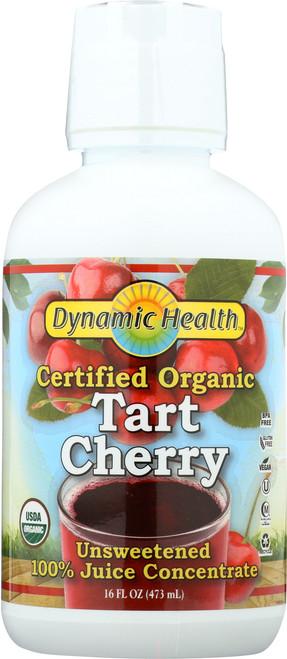 Tart Cherry Turmeric & Ginger Tonic Dynamic Health 16oz   eBay