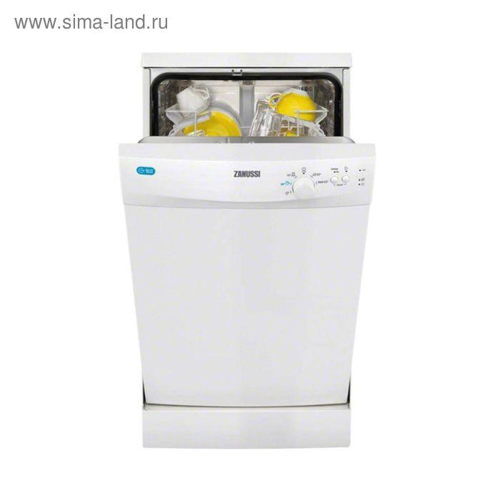 Инструкция посудомоечной машины Zanussi ZDS 200 - Инструкции по эксплуатации бытовой техники и электроники