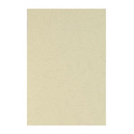 Обложки для переплета GBC (Англия), комплект 100 шт., LeatherGrain (тиснение под кожу), A4, картон, черные, 040010/4401980 купить