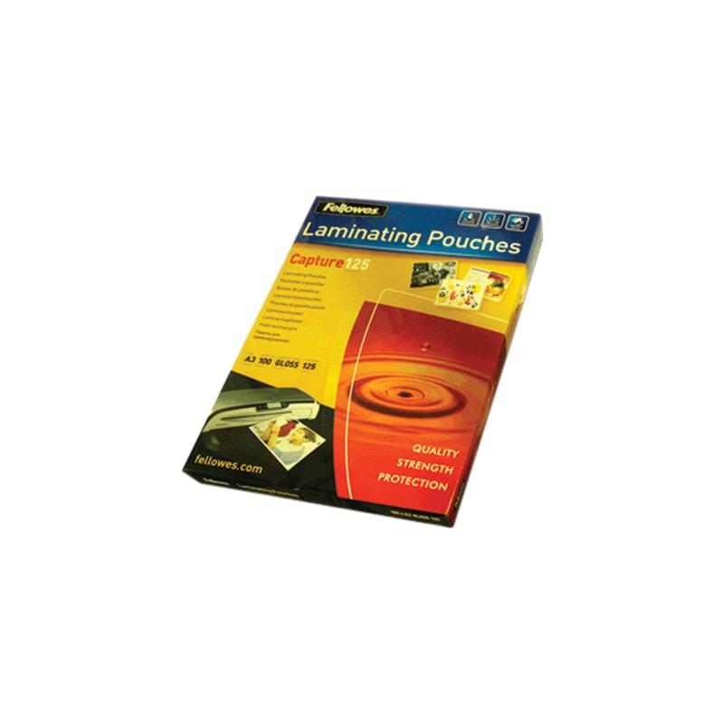 Купить Пленка для ламинирования FELLOWES CRC-53511, 100мкм, 216х303 мм, 100шт., глянцевая, A4 в интернет-магазине СИТИЛИНК, цена на Пленка для ламинирования FELLOWES CRC-53511, 100мкм, 216х303 мм, 100шт., глянцевая, A4 (535286)
