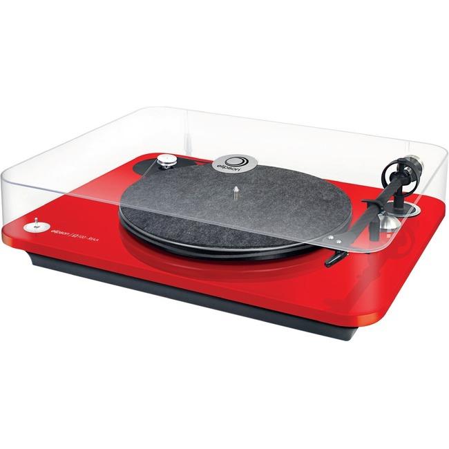 Виниловый проигрыватель Elipson Omega 100 RIAA BT описание, характеристики и фото
