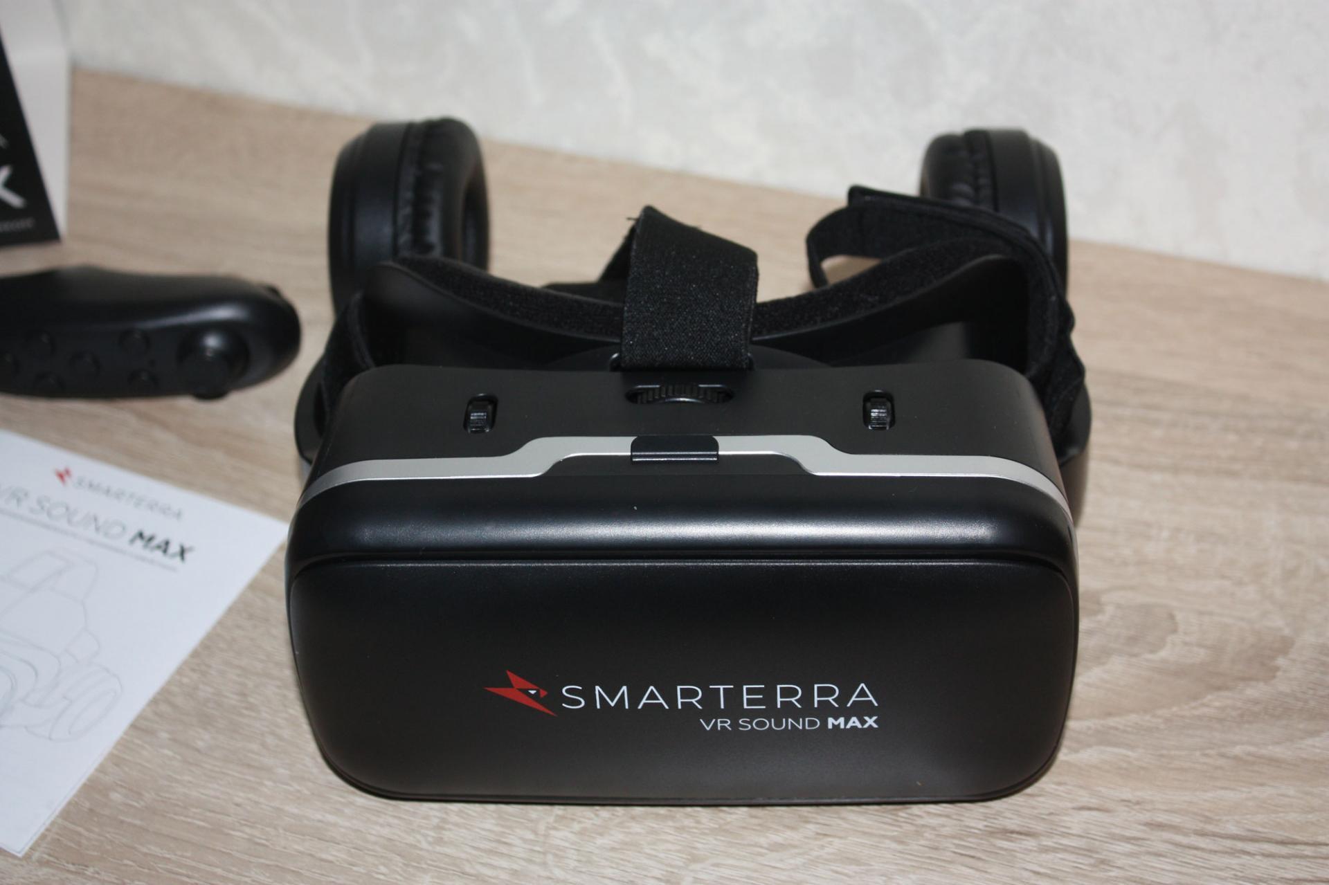 Очки виртуальной реальности «Оптик» (арт. 799406) - купить в Москве | Oasis - корпоративные подарки в Москве, с нанесением логотипа и без