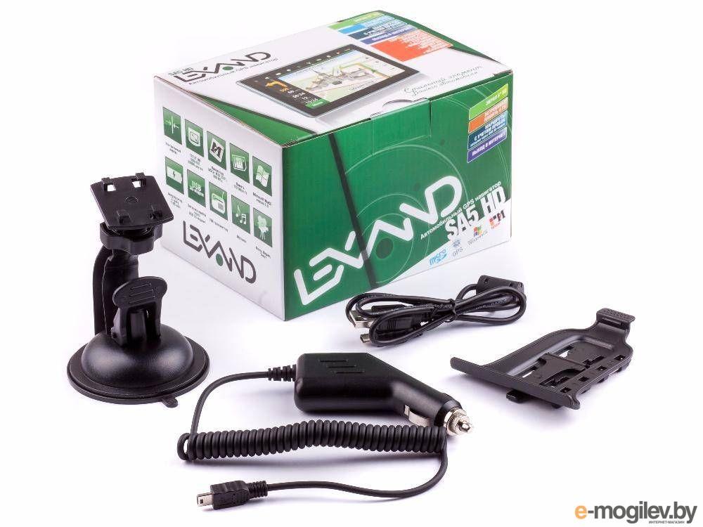 LEXAND Click&Drive CD5 HD Прогород цена, характеристики, видео обзор, отзывы