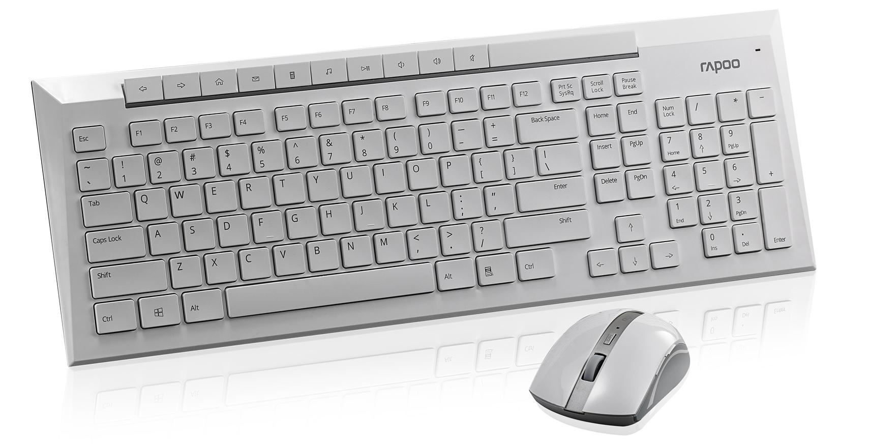 ugra.ru - Handheld Wireless Keyboard & Touchpad