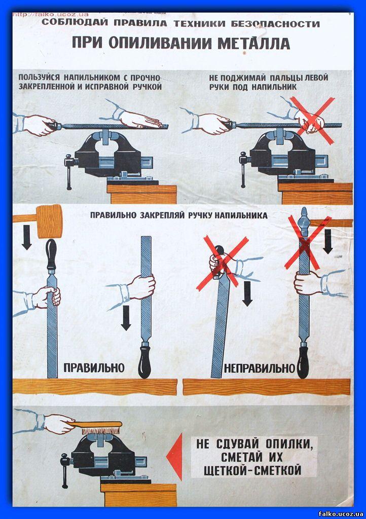 Стенды по охране труда и технике безопасности купить в Москве | Город Стендов