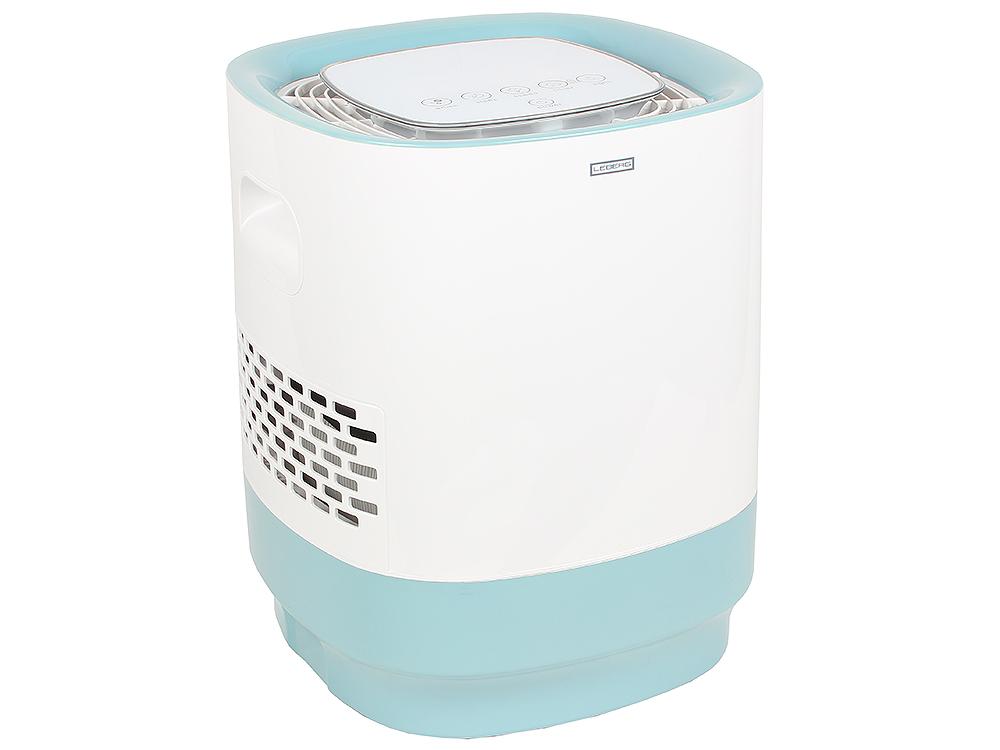 Очиститель воздуха FOXCLEANER® ION (6+) - YouTube