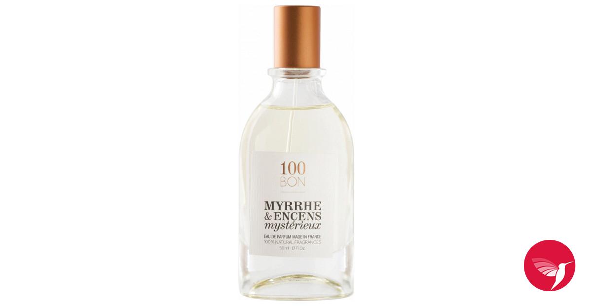 100BON - Myrrhe & Encens Mystérieux   Reviews and Rating