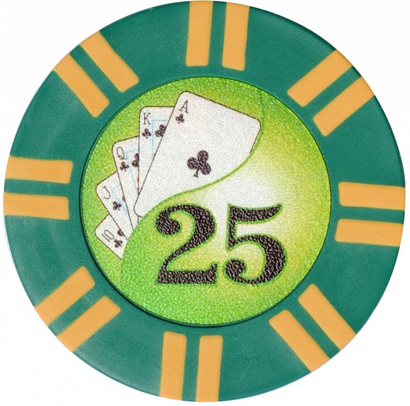 Набор для покера Royal Flash 300