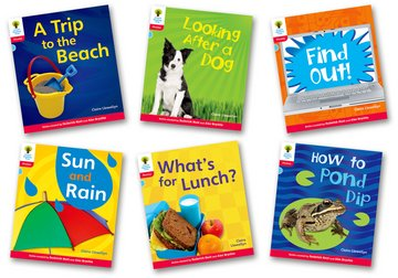 Floppy's Phonics Resources, Training and Support