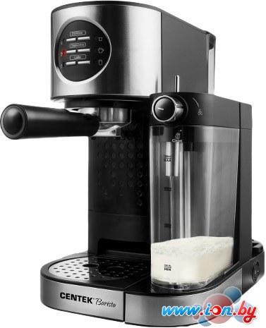 Кофеварка рожковая CENTEK CT-1164 - отзывы владельцев