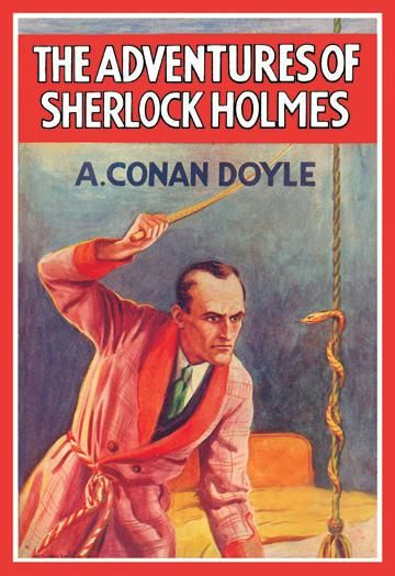 The Adventures of Sherlock Holmes (Audiobook) by Arthur Conan Doyle   ugra.ru