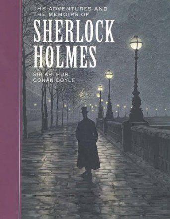 The Adventures of Sherlock Holmes - Wikipedia