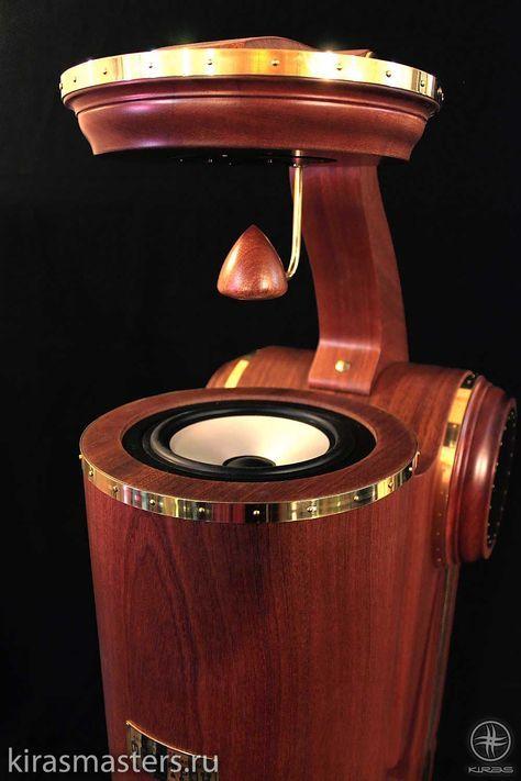 Geneva Sound акустические системы, док-станции