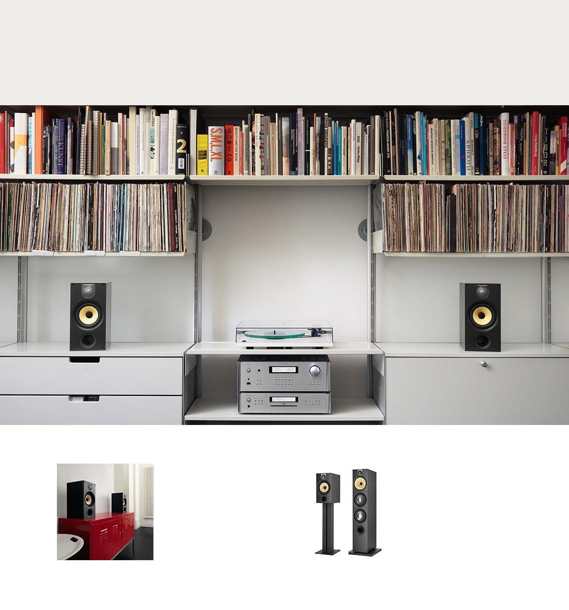 ugra.ru - Настенная акустическая система PSB Imagine S Surround #sounddreams #sale #psb #speakers | Home Theater | Home theater, Theatre