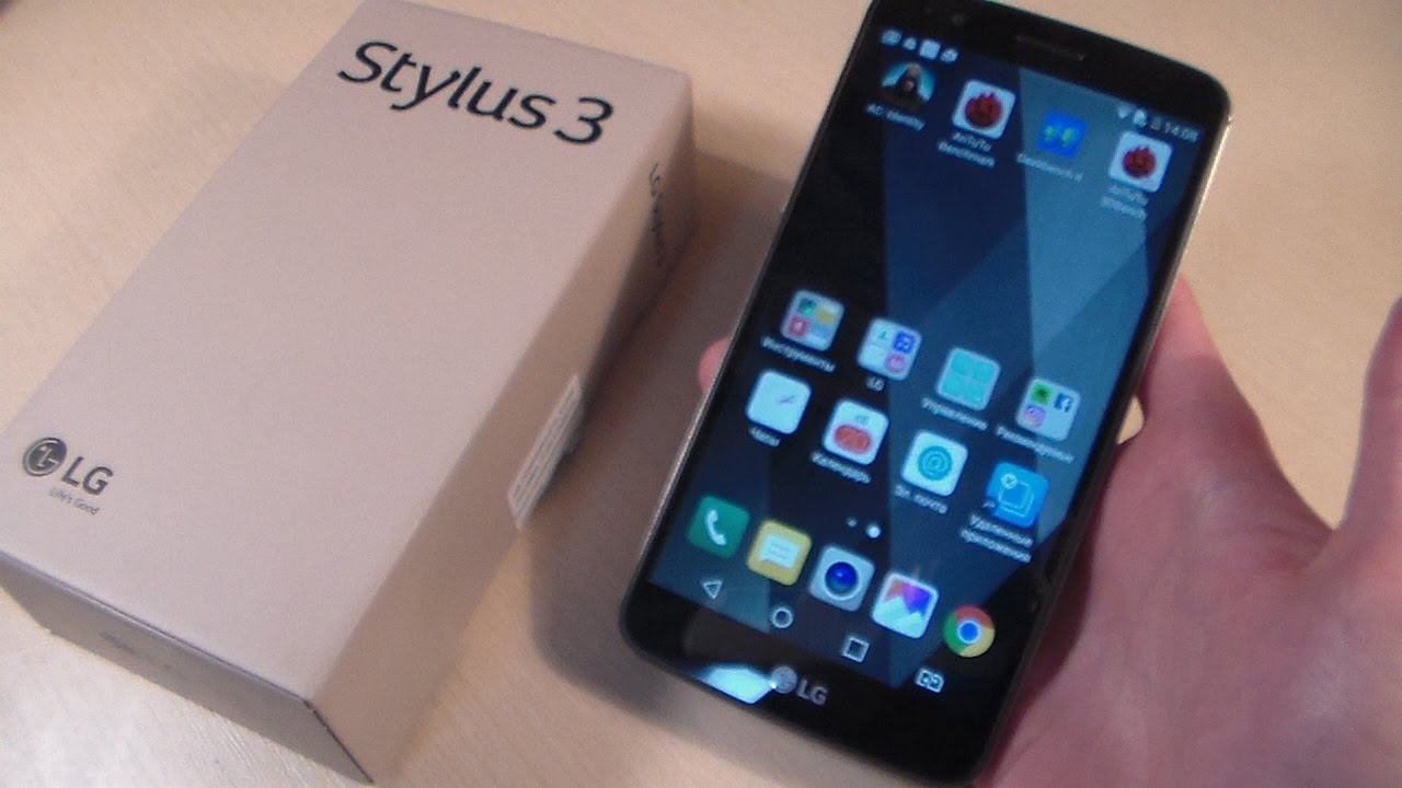 Смартфон LG Stylus 3 M400DY: характеристики, обзоры, где купить — LG Казахстан