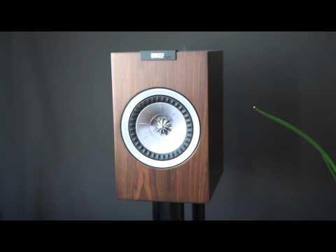 Обзор акустических систем - YouTube