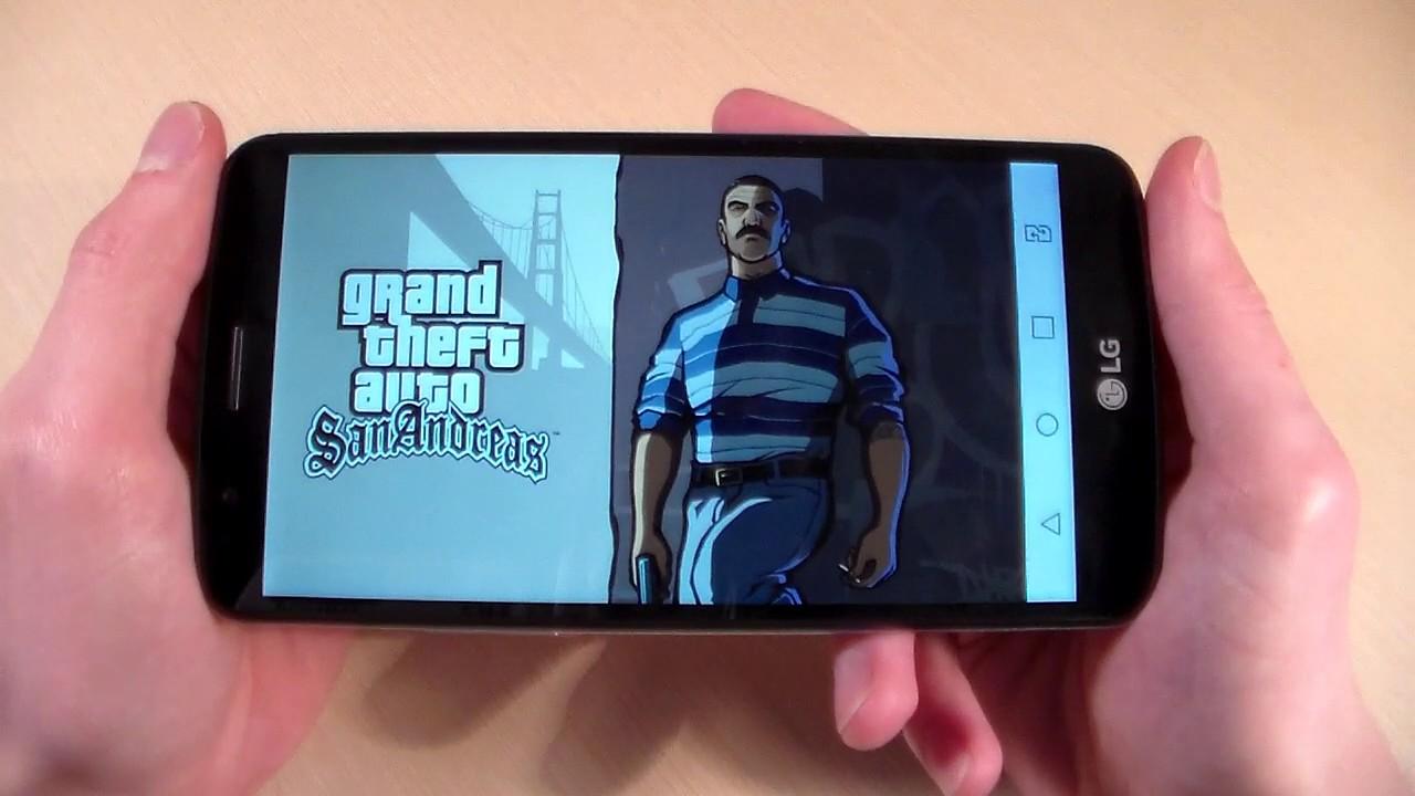 LG Stylus 3, видео-обзор - YouTube