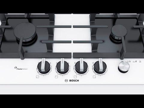 BOSCH - PCP6A6B90 - Gas hob