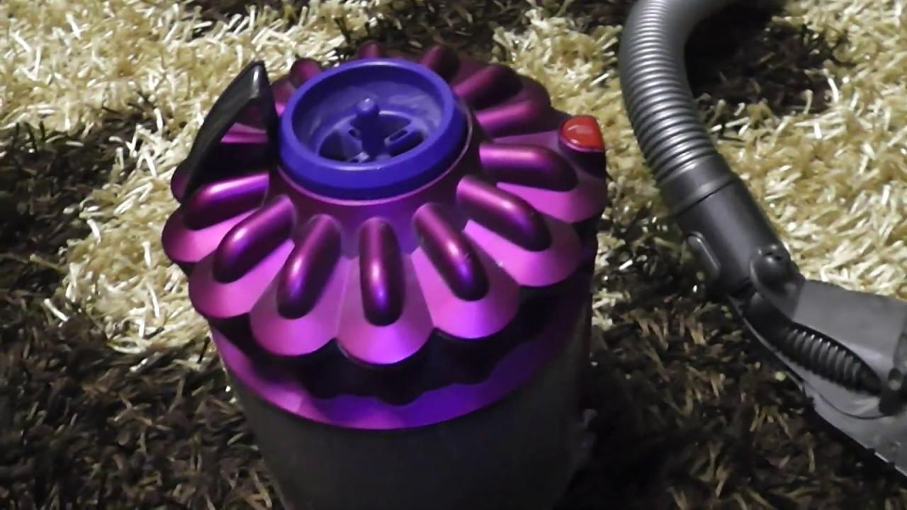 Пылесос дайсон dc52 как чистить пылесборник фильтр для пылесос дайсон