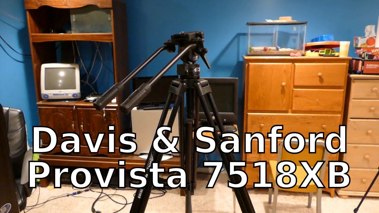 Штатив Davis and Sanford VISTA SWITCH KIT DIGITAL - Компьютерный салон СаНи