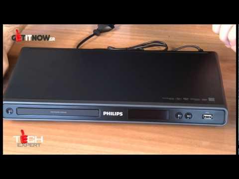 Запчасти для DVD плеера Philips