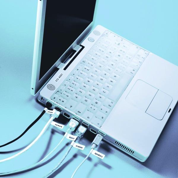 Buy online - Brother QL-570 Printer Labels   Printer Base