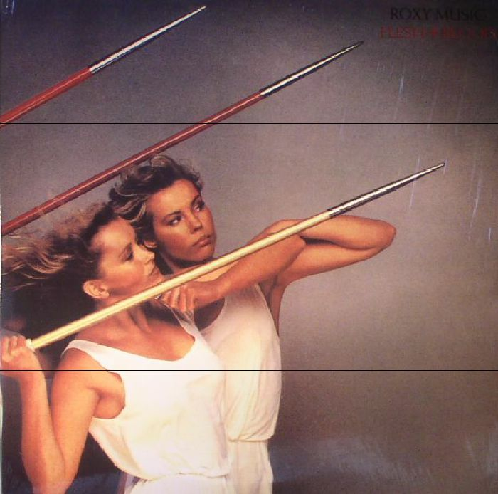 Roxy Music - Flesh + Blood   Releases   Discogs