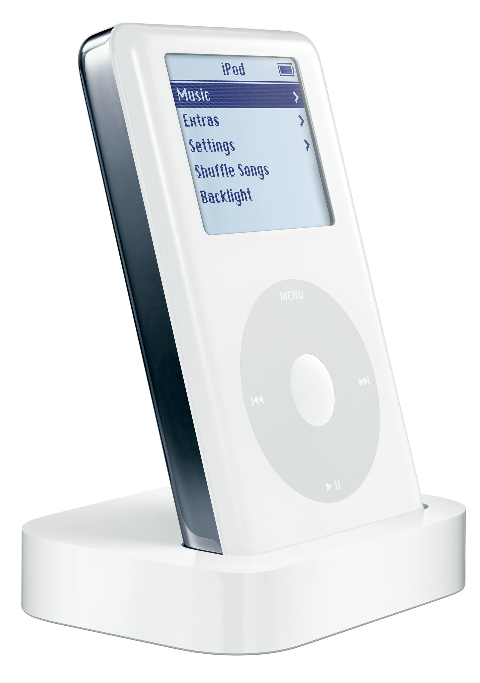 Apple iPod photo classic 4th Generation White (40 GB) for sale online | eBay
