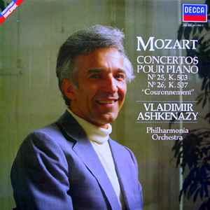 Vladimir Ashkenazy | Album Discography | AllMusic