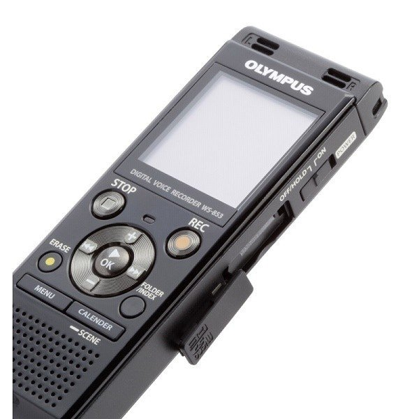 VN‑741PC - Notetakers ; Portable Voice Recorders - Audio Recording - Olympus