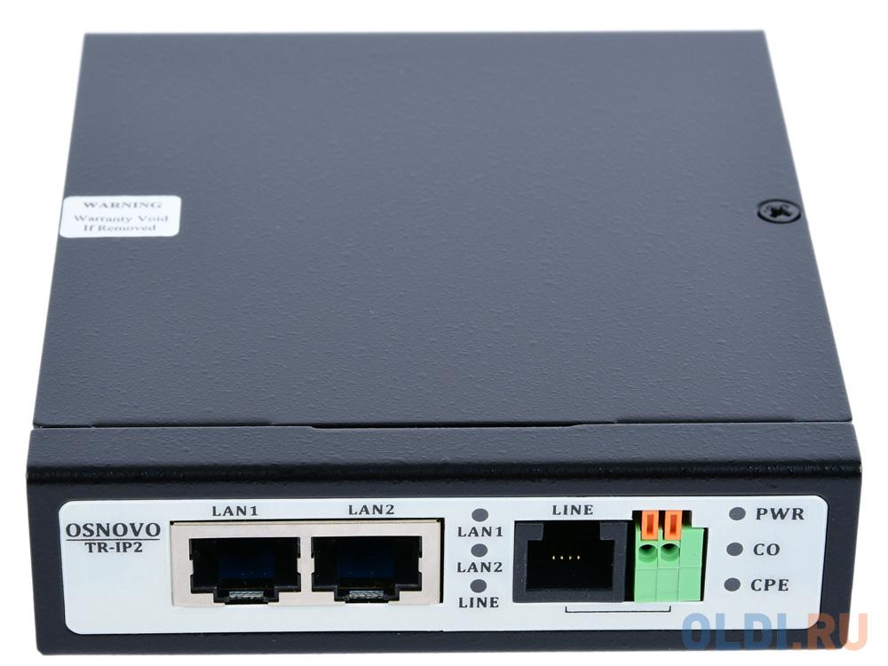 TP-C16 OSNOVO купить в Москве. Продажа систем безопасности оптом и в розницу
