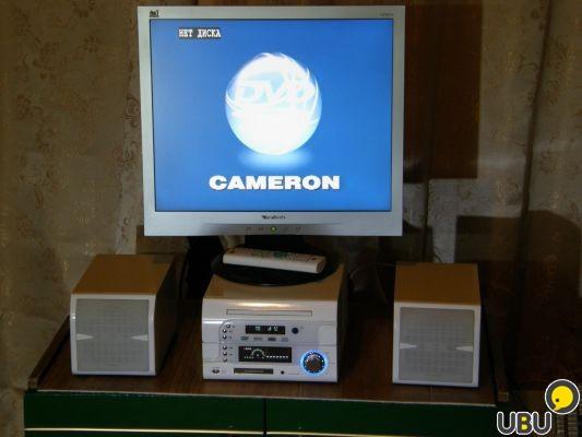 Cameron DAS-3047W / отзывы владельцев, характеристики