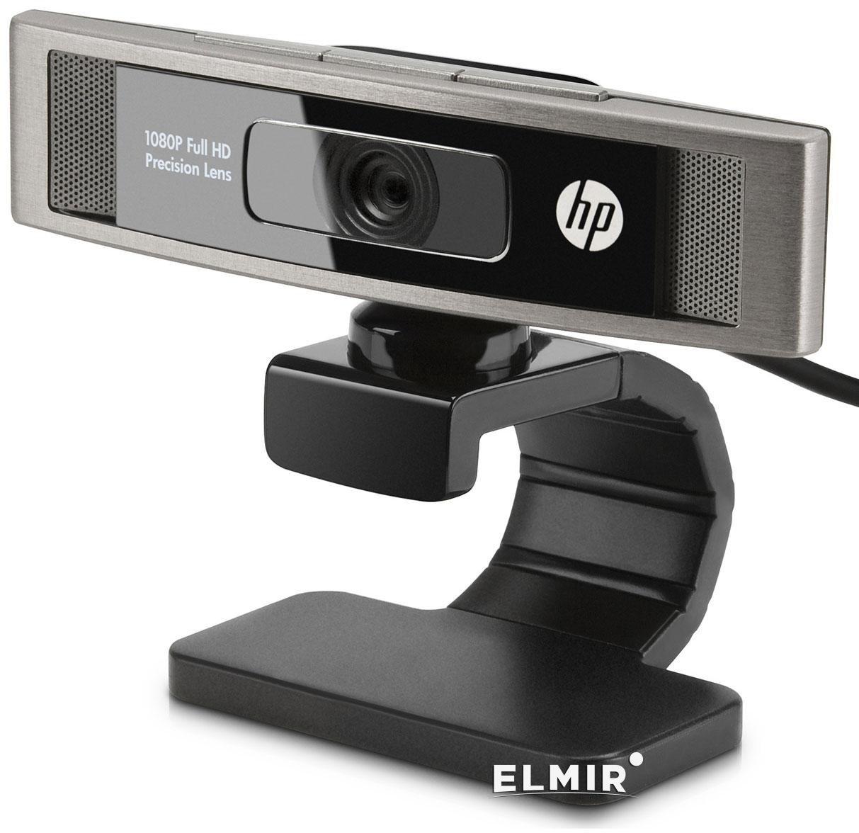 HP Webcam HD 4310 цена, характеристики, видео обзор, отзывы