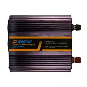 Купить Автомобильный инвертор Энергия AutoLine 1200 у официального дилера ЭТК Энергия