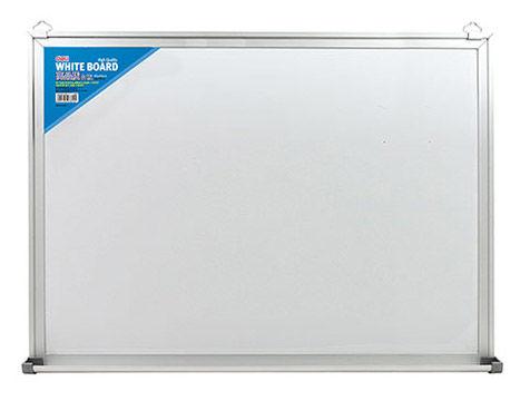 Купить Демонстрационная доска Deli E7817 магнитно-маркерная лак 90x120см алюминиевая рама белый лоток для а в интернет-магазине СИТИЛИНК, цена на Демонстрационная доска Deli E7817 магнитно-маркерная лак 90x120см алюминиевая рама белый лоток для а (403915) - Иваново