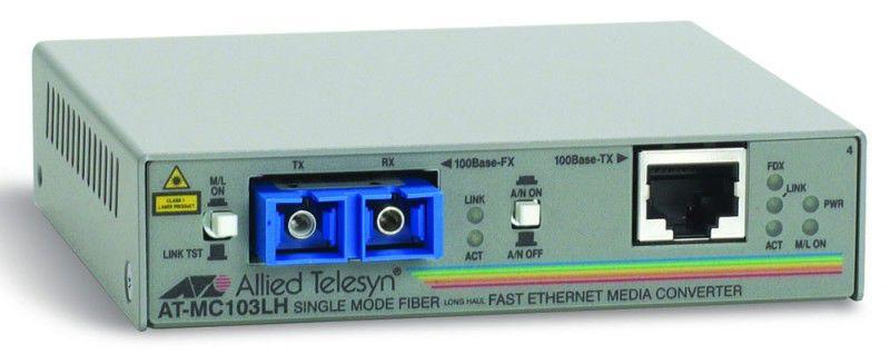 ALLIED TELESIS - AT-MC103LH - TXO Systems