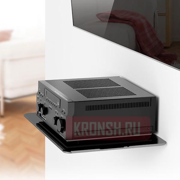 Кронштейн для телевизоров LCDS-5001 – ОБЗОР | HOLDER