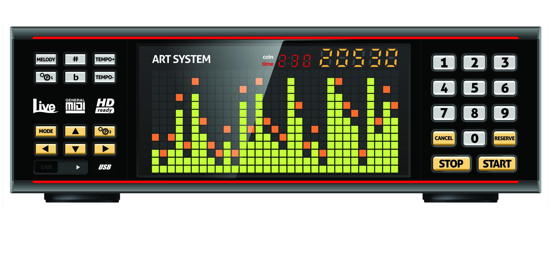 Караоке-система AST-250— купить в интернет магазине в Казахстане, цена в Астане | Karaoke-Shop