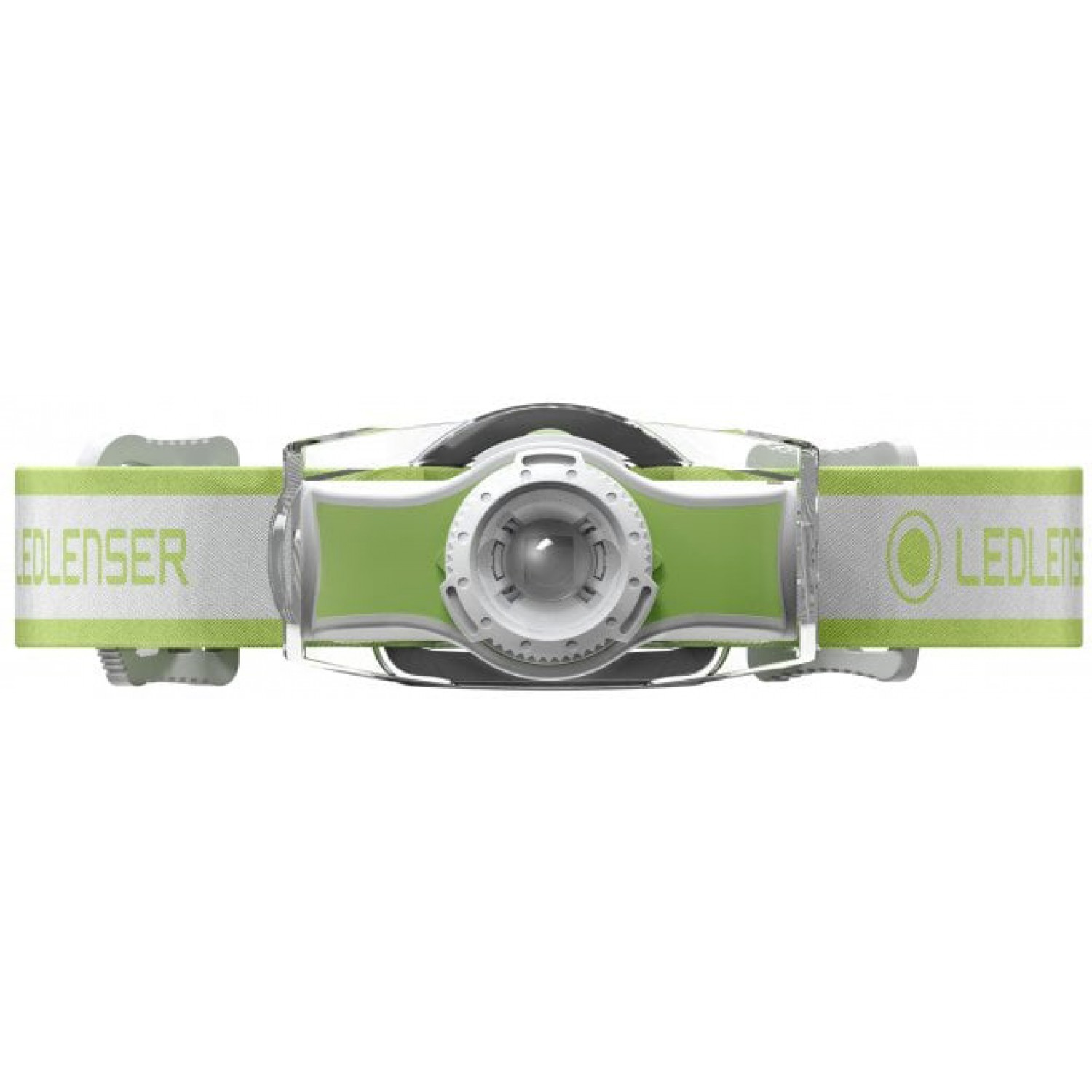 LED Flashlights > LED Lenser