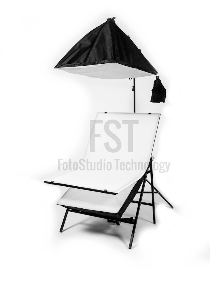 Постоянный свет комплект FST-006 - Магазин фототехники