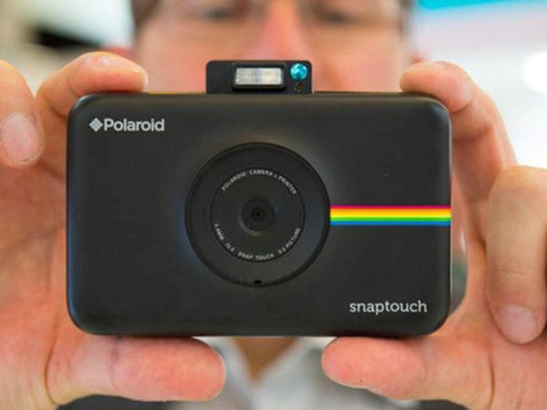 Фотокамера моментальной печати polaroid snap в Москве - 1016 товаров