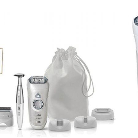 Отзывы Braun 7-537 Silk-epil 7 Wet & Dry | Эпиляторы и женские электробритвы Braun | Подробные характеристики, Отзывы покупателей