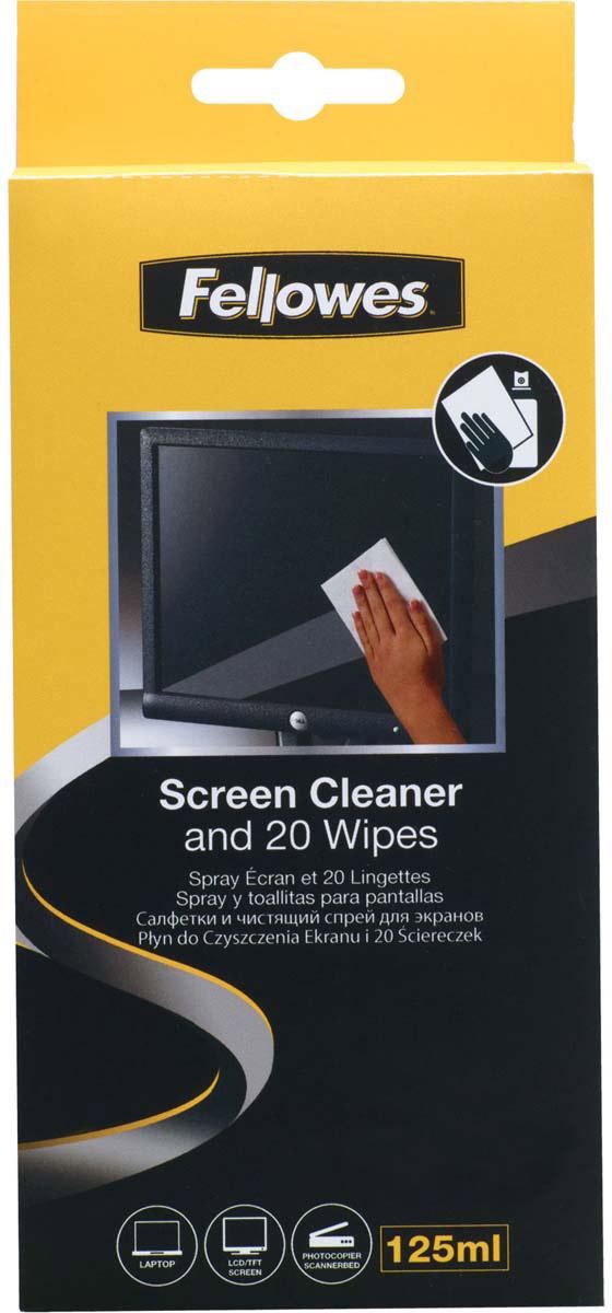 Чистящие салфетки BRAUBERG для экранов мониторов и оптических поверхностей, влажные, в тубе 100 шт. - купить на cайте ОФИСМАГ. Недорого, доставка.