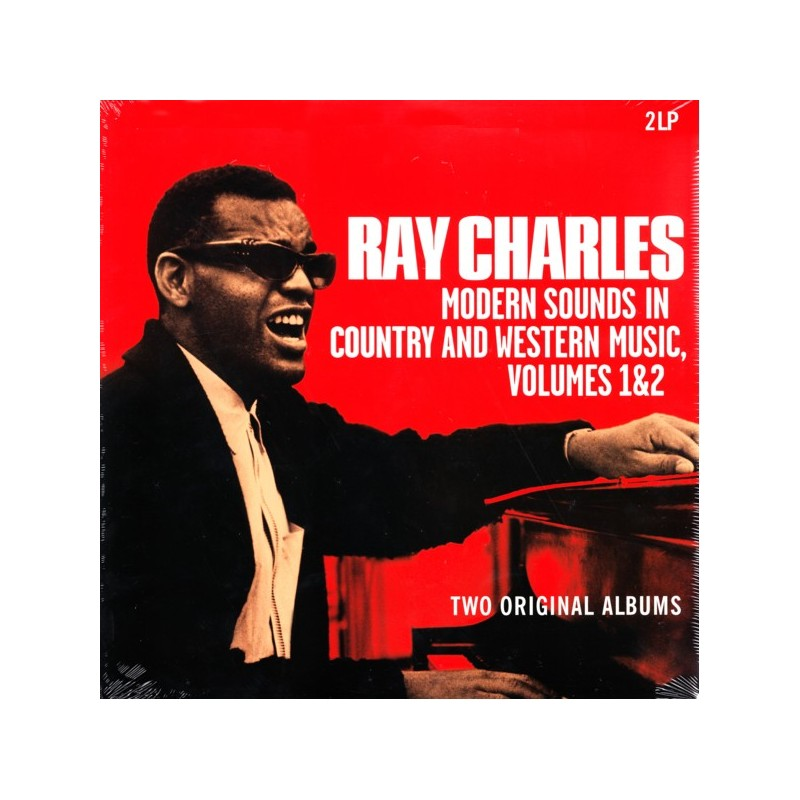 Ray Charles - Modern Sounds in Country And Western Music - YouTube
