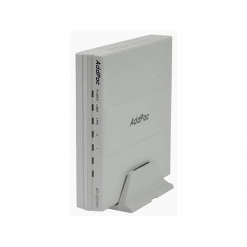 AddPac AP-GS1002B - VoIP-GSM шлюз, 2 GSM канала, 2 порта FXS [ADD-AP-GS1002B] - Доставка по России - Магазин Воипшоп