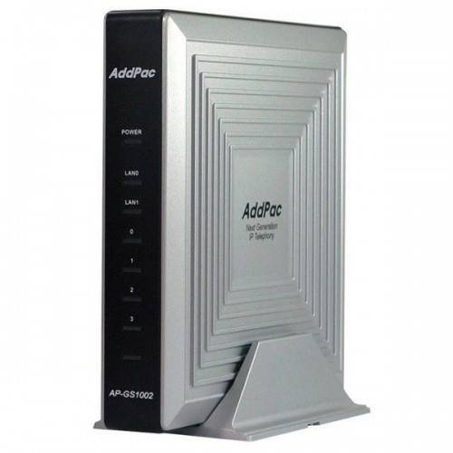 GSM шлюзы Шлюз AddPac ADD-AP-GS1004C купить