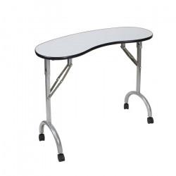 Маникюрные столы складные - Маникюр - Педикюр - Интернет-магазин оборудования для салонов красоты