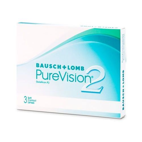 Bausch + Lomb Eye Care