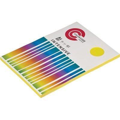 Бумага цветная IQ COLOR Intensive (А4,80г,CO44-кораллово-красный) пачка 100л, А+ (088826) - Купить по цене от 203.00 руб. | Интернет магазин ugra.ru